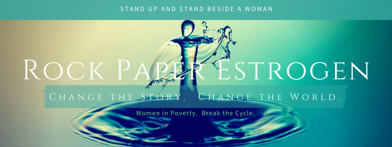 International Women's Day . Stand Up and Stand Beside a Woman.